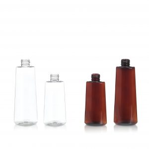 PET bottles 135ml and 200ml - Dolphin