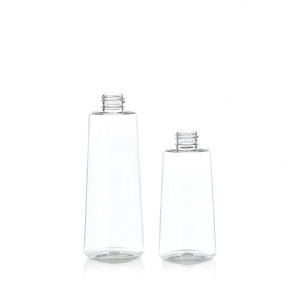 Plastic Bottle for health and beauty, 135ml, 200ml, PET