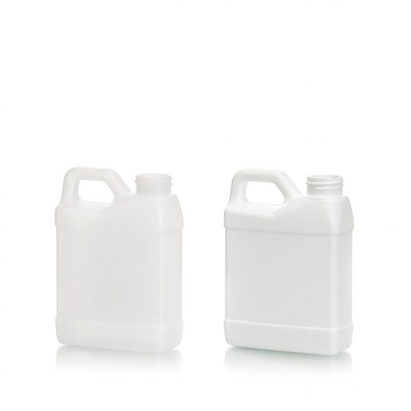 500ml (17 oz. canister-style plastic bottle